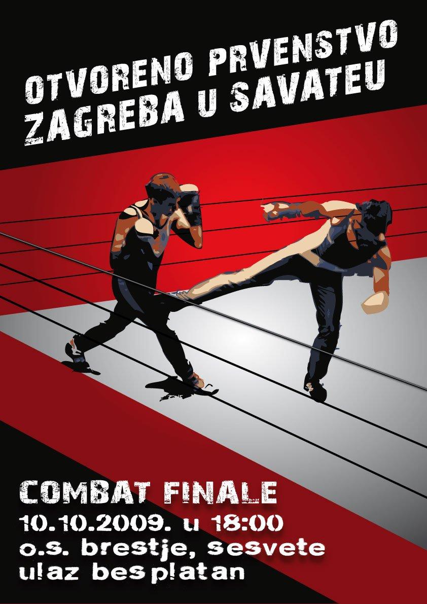 OPZ plakat 2009.
